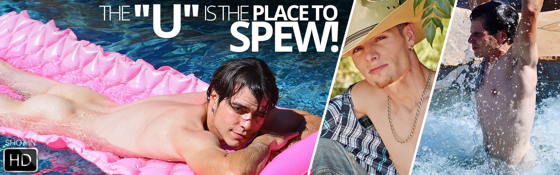 Spunku - Gay Movies