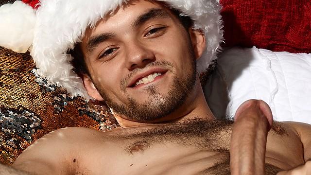 Marcus: Santa's Helper