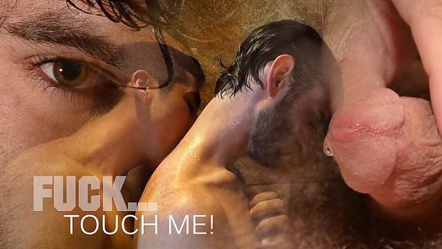 #TBT Fuck... Touch Me!