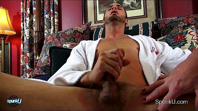 Damien Long Screencaps