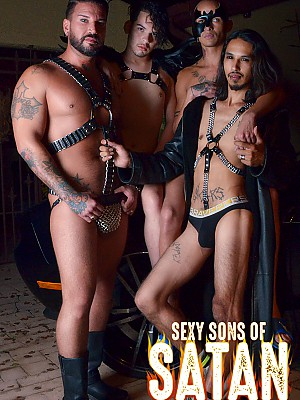 Sexy Sons Of Satan