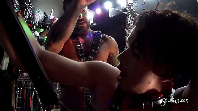 Jay Cee & Romeo Screencaps